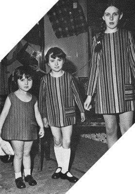 Caitriona Finnerty,Lorna Keogh, Jacqueline Cleggett