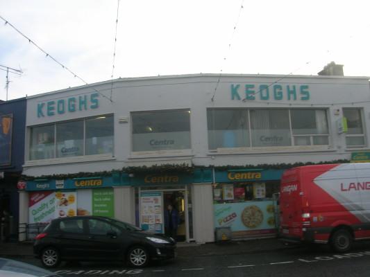 Keogh's 2013