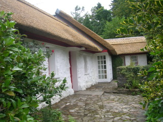 Mayfly Cottage 2012