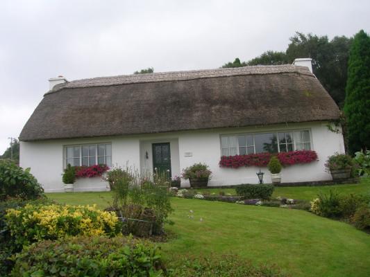 Mullderrig's Cottage