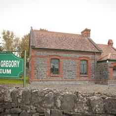 3. Kiltartan Gregory Museum