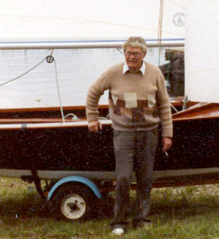 A Tribute To Edward (Ned) Neary 1928-2012