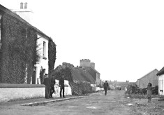 Camp Street C.1921