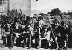 Hurling Team C. 1954