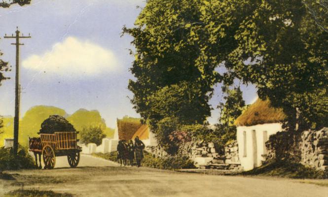 Oldchapel