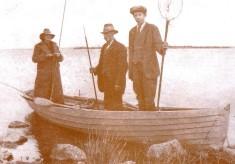 A Man May Fish - Lough Corrib and Jamesie