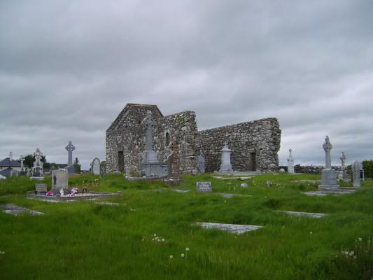 Donaghpatrick Church