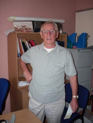 Tom Monahan 2010