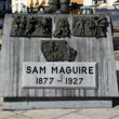 Who was Sam Maguire?