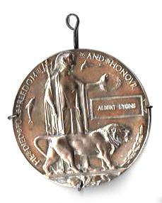Albert Alexander Lyons