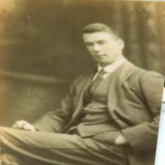 John Henry Stewart. B. 1897 Dublin. D. 1957 Oughterard