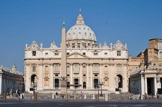 St. Peter's Bascillica