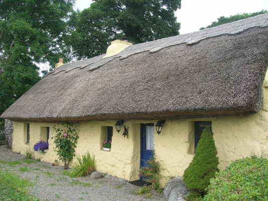 Gortreveagh Cottage