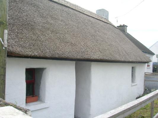 Mary Joyce's Cottage, Main St.