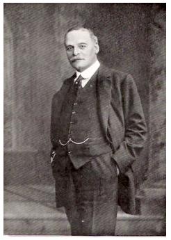 Joseph Tatlow General Manager