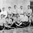 Oughterard Soccer Football Team 1894-95