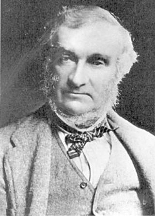 George Wilkinson 1814-1890