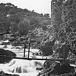 Waterfall Bridge - A Brief History