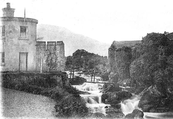 Waterfall C.1860