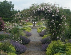7. Woodville Walled Garden