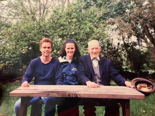 John King 1999