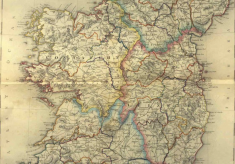 Topographical Dictionary of Ireland
