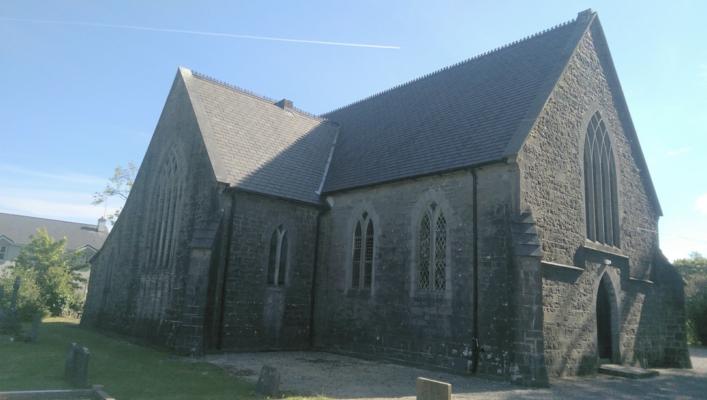 Kilcummin Parish, Church of Ireland