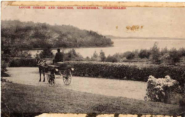 Gurthrisha, Oughterard