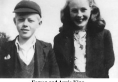 Eamon and Annie King