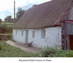 Raymond Seller's Home in Glann