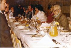 Tim Molloy, Maureen Molloy and Delia Lambert