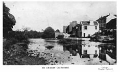 Owen Riff River