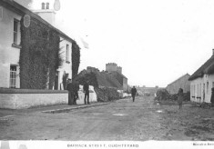 Camp Street R.I.C. Barracks