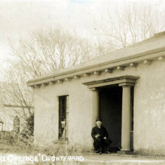 Clarendon Cottage, Oughterard c.1890