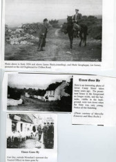 Newsletter. Clifden Road, Camp Street, The Square