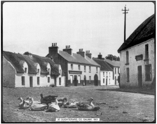 Image of Oughterard