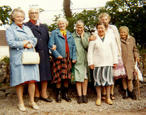 Group Photograph c.1970