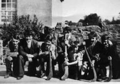 Hurling Team c.1940