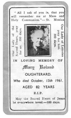 Mary Roland