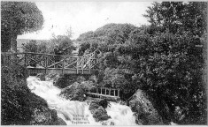 The Waterfall, Oughterard