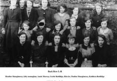 School Photograph c.1930