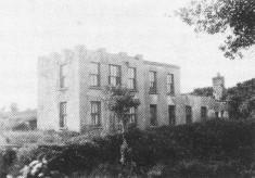 Oughterard Newsletter. Lemonfield House