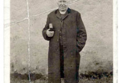 Fr. McDonagh, Parish Priest, Oughterard