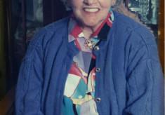 Margaret Folan