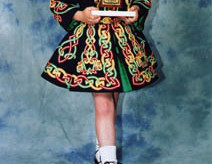 Cliodhna walsh, irish dancer