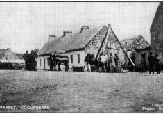 The Market, Oughterard