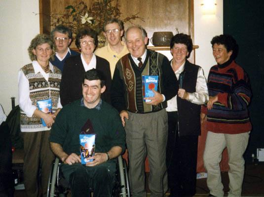Group Photograph c.1980