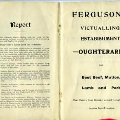 Corrib Fisheries Ass. report. 1921
