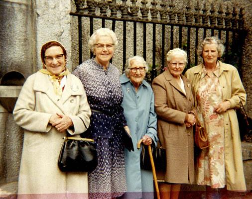 Group Photograph c.1970