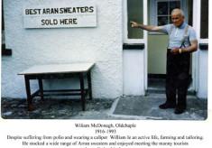 William McDonagh